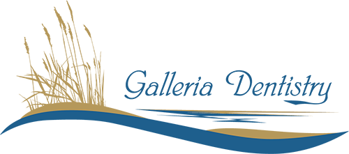 Galleria Dentistry logo