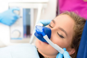 Your dentist in Naples offers nitrous oxide for a comfortable visit.